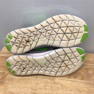 Nike Shoes - Nike Free Run 2017 831508-003 Sz9.5